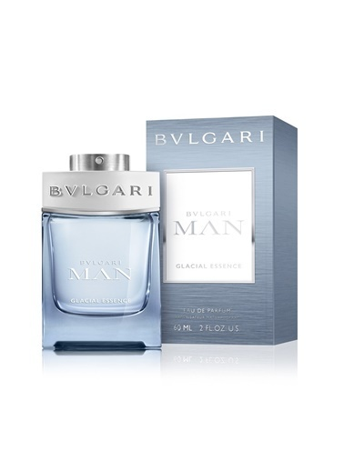 Bvlgari Bvlgari Man Glacial Essence Edp 60 ml Erkek Parfüm Renksiz